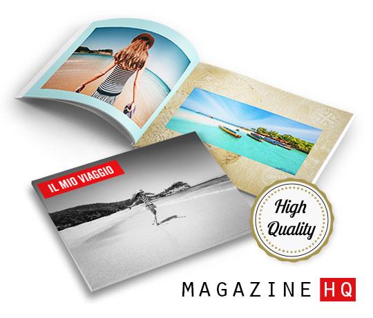 magazine gratis