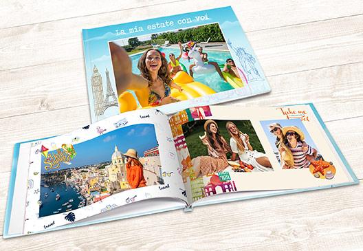Tema Viaggi & Vacanze