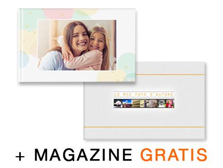 fotolibro gold 30x20
