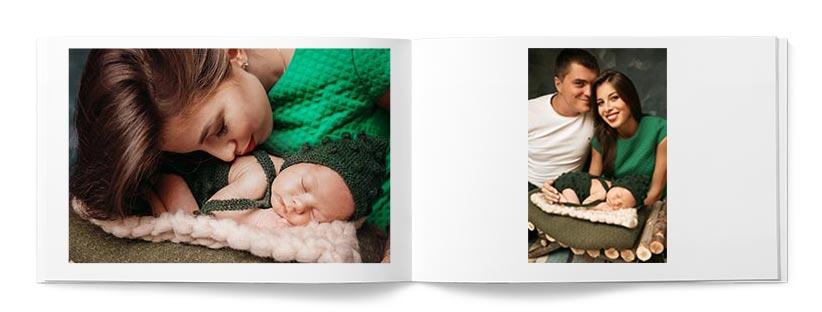 Fotolibri Gold Magazine Libro Esempio 3
