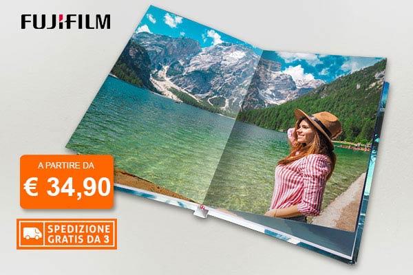 offerte fotolibri fotografici
