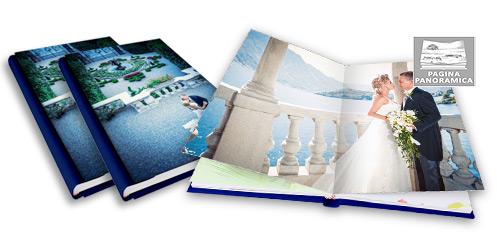 libri genitori fotolibro matrimoniale