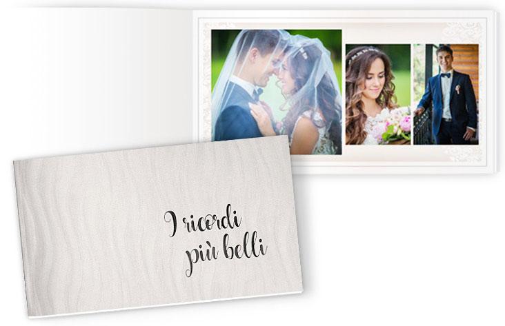 Fotolibro professionale - friendsbooks