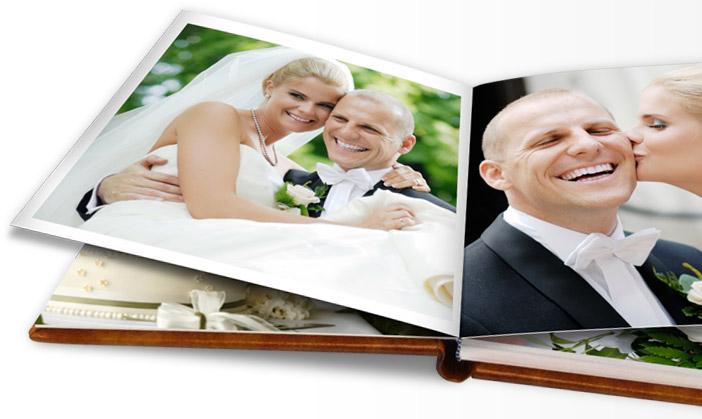 Fotolibro professionale 40x40