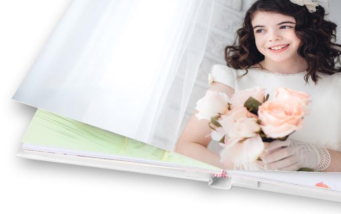 Fotolibro professionale 25x35
