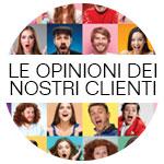 opinione cliente
