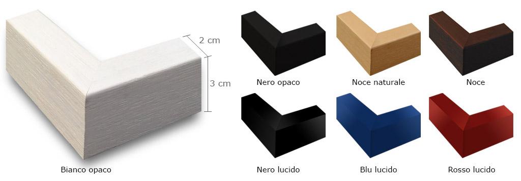 QuadroLibro Standard