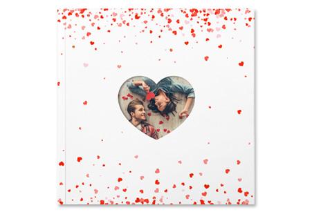 fotolibro 16x16 i love you book