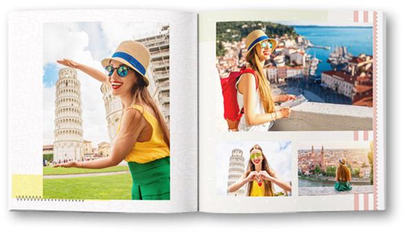 Fotolibro Silver Book 16x16