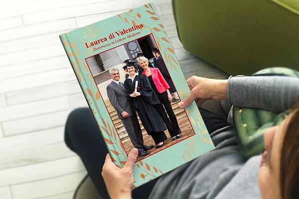 Fotolibro Style Book
