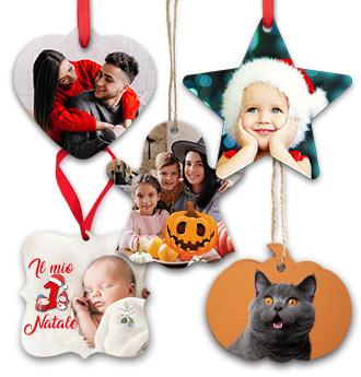 Fotoregali di Natale