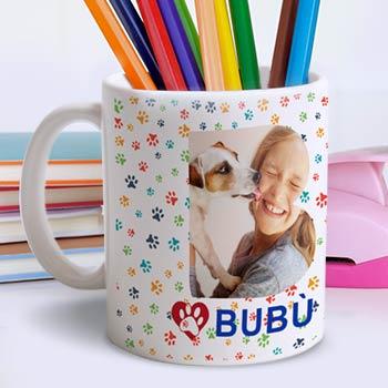 Esempio tazza con foto