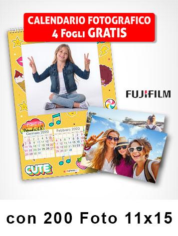 stampa fujifilm 11x15