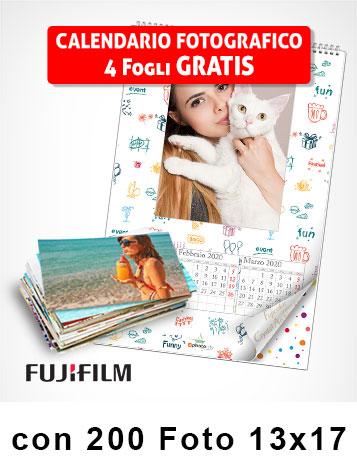 stampe fujifilm 13x17