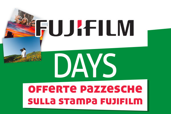 offerte fujifilm