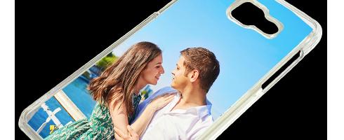 Cover Personalizzate Galaxy A5 2016