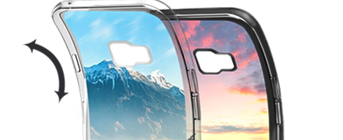 Cover Personalizzate Galaxy A5 2017 Flex