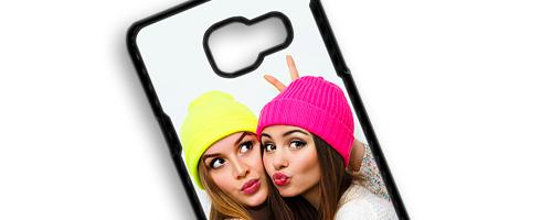 Cover Personalizzate Samsung Galaxy A3 2016