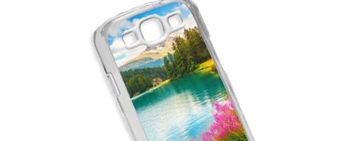 Cover Personalizzate Galaxy S3