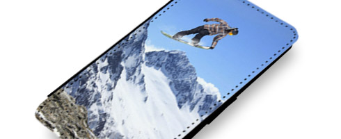 Cover Personalizzate Galaxy S4 Flip