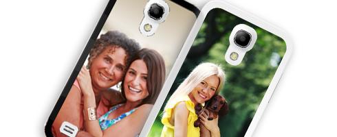 Cover Personalizzate Samsung Galaxy S4