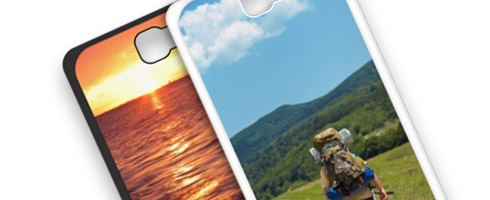 Cover Personalizzate Galaxy Note 2