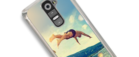 Cover Personalizzate LG G2