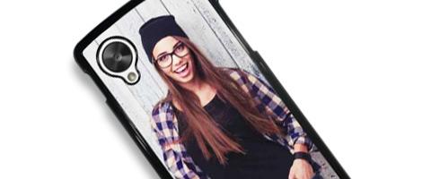 Cover Personalizzate Google Nexus 5