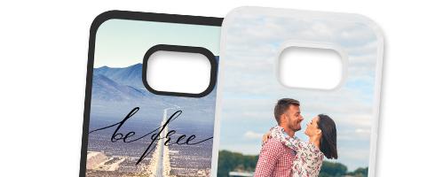 Cover Personalizzate Galaxy S7 Edge