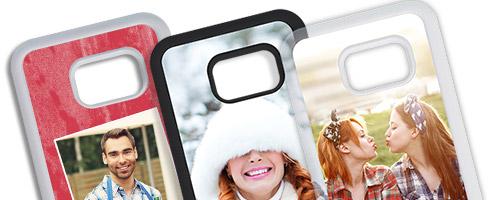 Cover Personalizzate Galaxy S7