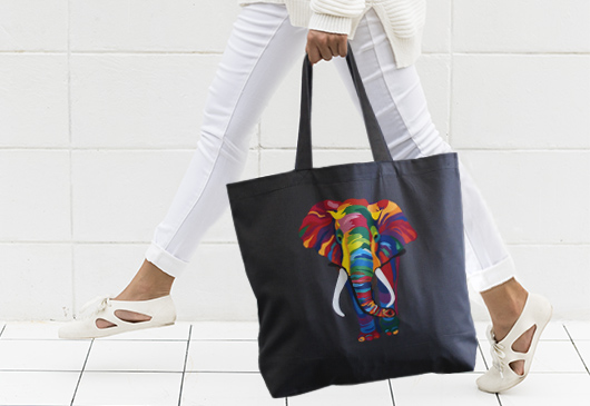 borsa shopper