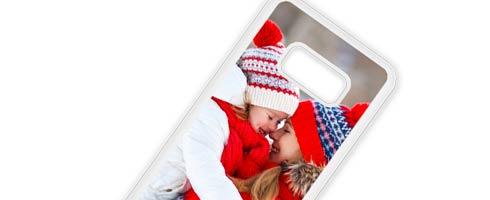 Cover Personalizzate Samsung Galaxy S8