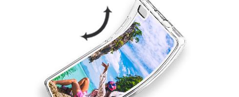 Cover Personalizzate Huawei P8 Flex