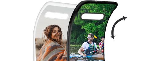 Cover Personalizzate Samsung Galaxy Galaxy S10 Plus Flex