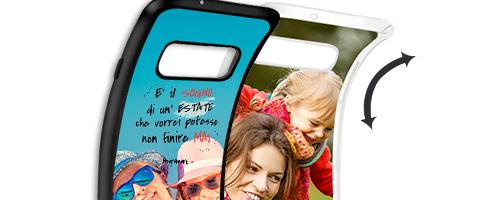 Cover Personalizzate Samsung Galaxy Galaxy S10 Flex