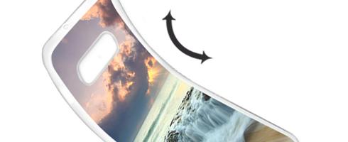 Cover Personalizzate Samsung Galaxy Galaxy S10 E Flex