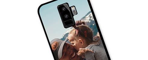Cover Personalizzate Samsung S9 Plus