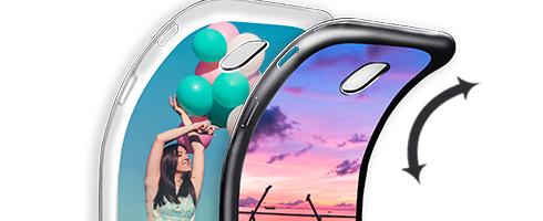 Cover Personalizzate Samsung Galaxy J5 2017 Flex