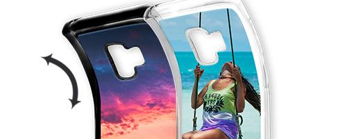 Cover Personalizzate Samsung S9 Flex