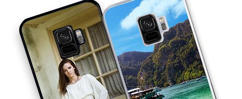 Cover Personalizzate Samsung S9
