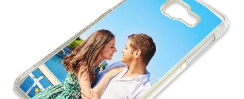 Cover Personalizzate Samsung Galaxy A5 2016