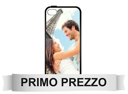 cover personalizzata iphone 5/5S