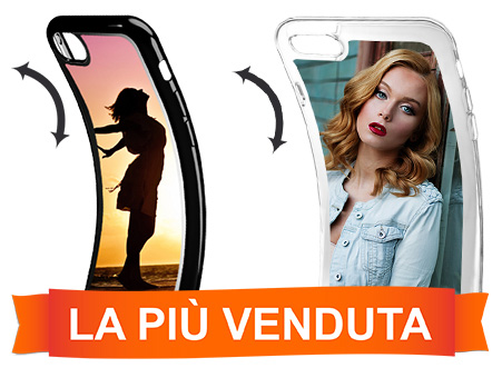 cover personalizzata iphone 6 silicone