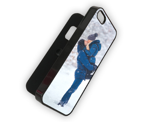 Cover Personalizzata iPhone 5/5s Flip