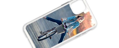 Cover con foto iPhone 11