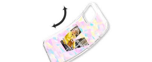 Cover con foto iPhone 12 Mini