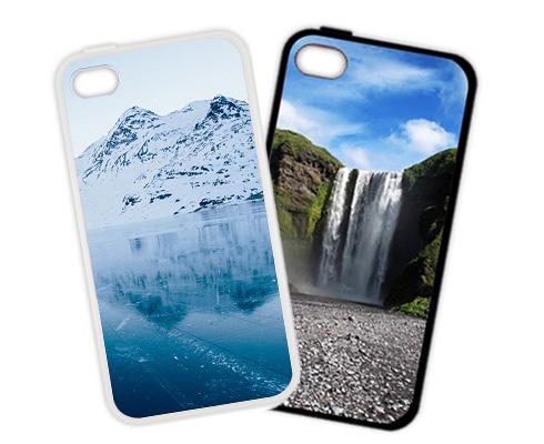 Cover Personalizzata iPhone 4/4S