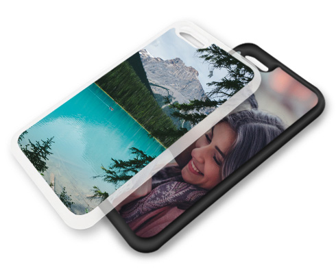 Cover Personalizzata iPhone 6 Flex