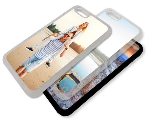 Cover Personalizzate iPhone 6 Silicone