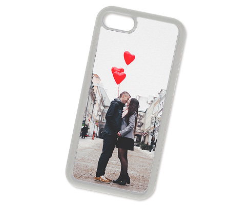 Cover Personalizzata iPhone 7 Flex